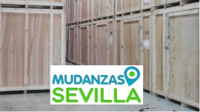 Empresa guardamuebles Sevilla