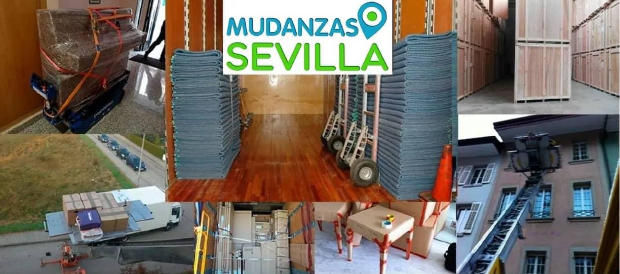 Mudanzas Sevilla