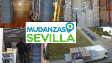empresa mudanzas Sevilla